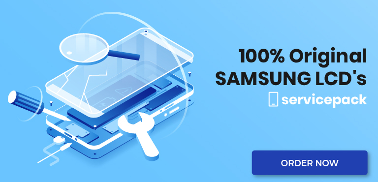 Samsung LCD Service Pack