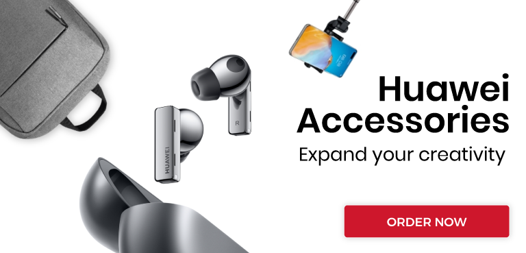 Huawei Accessories