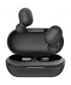 Haylou GT1 Wireless earphones, Bluetooth 5.0, TWS, Black (EU Blister)