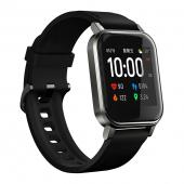 Haylou Smartwatch LS02 Bluetooth V5.0, Black (EU Blister)