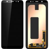 Samsung Galaxy A6+ (2018) A605 Black LCD Display Module