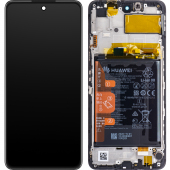 Huawei P smart 2021 LCD Display Module + Battery