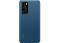 TPU Case for Huawei P40 Ink Blue 51993721 (EU Blister)