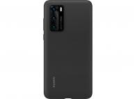 TPU Case for Huawei P40 Black 51993719 (EU Blister)