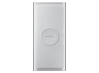 Samsung Wireless Battery Pack EB-U1200CSEGWW Silver (EU Blister)