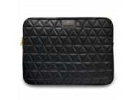 GUCS13QLBK Guess Quilted Sleeve for Notebook 13