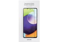Tempered Glass Screen protector for Samsung Galaxy A52 A525 ET-FA525TTEGEU Clear (EU Blister)