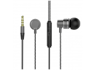 Lenovo Wired Earbuds HF118 Black (EU Blister)