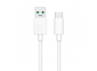 Oppo VOOC Flash Cable DL129 1m White (EU Blister)
