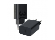 Motorola USB-C Travel Charger 30W Black SA18C79899