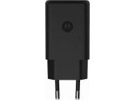 Motorola USB-A Travel Charger 2A 5V Black SA18C30152