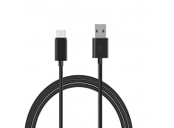 Motorola Type-C Cable 1m Black S928C67838