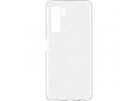 TPU Case For Huawei P40 Lite 5G Transparent 51994053 (EU Blister)