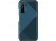 TPU Case For Huawei P40 Lite 5G Green 51994060 (EU Blister)