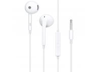 Oppo Wired In-Ear Earphones MH320 White (EU Blister)