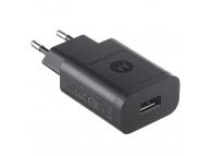 Motorola USB Charger SC-52 Black SA18C30101