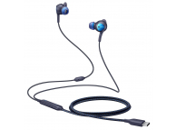 Samsung ANC In-Ear Type-C Headphones Black EO-IC500BBEGWW (EU Blister)