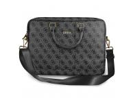 Laptop Bag Guess 4G UpTown 15 inch Grey GUCB154GG