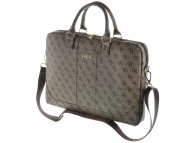 Laptop Bag Guess 4G UpTown 15 inch Brown GUCB154GB