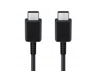 Samsung C to C Cable EP-DA705BBEGWW Black (EU Blister)