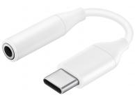 Samsung USB-C to Headset Jack Adapter EE-UC10JUWEGWW White (EU Blister)