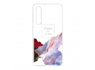 TPU Clear Case for Huawei P30 Floating Fairyland 51993045 (EU Blister)