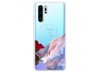 TPU Clear Case for Huawei P30 Pro Floating Fairyland 51993043 (EU Blister)