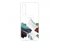 TPU Clear Case for Huawei P30 Frosty Fairyland 51993010 (EU Blister)