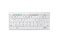 Samsung Bluetooth Smart Keyboard Trio 500 White EJ-B3400UWEGEU (EU Blister)