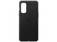 OnePlus Nord 2 5G Sandstone Bumper Case Sandstone Black 5431100253 (EU Blister)