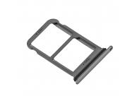 SIM Tray for Huawei P20 Black 51661JBA