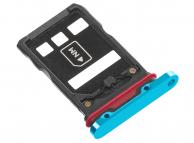 SIM Tray for Huawei P30 Pro Blue 51661MFE