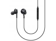 Samsung 3.5mm Earphones AKG Black GP-OAU021AMCBW