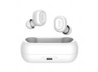 QCY T1C TWS Wireless Earphones Bluetooth V5.0, White