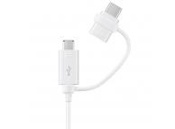 Samsung Combo Cable EP-DG930DWEGWW White (EU Blister)