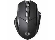 Inphic PM6BS Bluetooth Wireless Mouse (Black)
