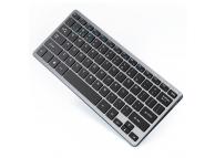 Bluetooth Wireless Keyboard Inphic V780B (Grey)