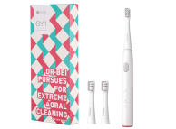 Xiaomi Sonic toothbrush DR.BEI GY1, IPX7, White (EU Blister)