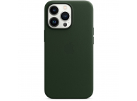 Leather Case with MagSafe for Apple IPhone 13 Pro Sequoia Green MM1G3ZM/A (EU Blister)