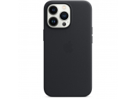 Leather Case with MagSafe for Apple IPhone 13 Pro Max Midnight MM1R3ZM/A (EU Blister)
