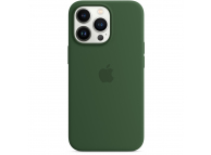Silicone Case With MagSafe For Apple IPhone 13 Pro Clover MM2F3ZM/A (EU Blister)