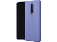 OnePlus 8 Sandstone Bumper Case Smoky Purple 5431100139 (EU Blister)