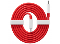 OnePlus Warp Charge Type-C to Type-C Cable (100cm) 5481100047 (EU Blister)