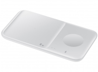Samsung Wireless Charger Duo (w TA) EP-P4300TWEGEU White (EU Blister)