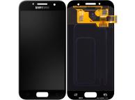 Samsung Galaxy A3 (2017) A320 Black LCD Display Module