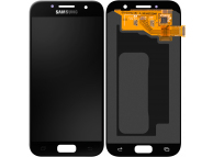 Samsung Galaxy A5 (2017) A520 Black LCD Display Module