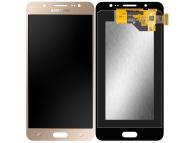 Samsung Galaxy J5 (2016) J510 Gold LCD Display Module