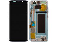 Samsung Galaxy S8 G950 Blue  LCD Display Module