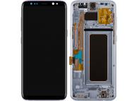 Samsung Galaxy S8+ G955 Orchid Grey LCD Display Module