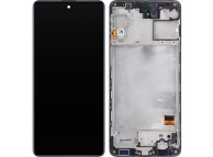Samsung Galaxy M31S M317F LCD Display Module